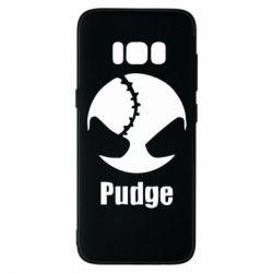 Чехол для Samsung S8 Pudge - FatLine