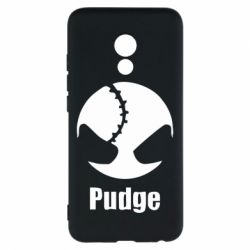 Чехол для Meizu Pro 6 Pudge - FatLine