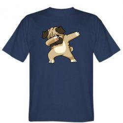 Футболка Pug Swag