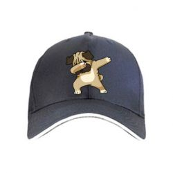 Кепка Pug Swag