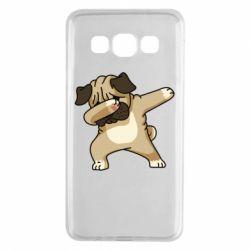 Чохол для Samsung A3 2015 Pug Swag
