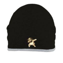 Шапка Pug Swag
