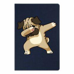 Блокнот А5 Pug Swag