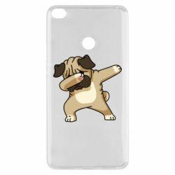 Чохол для Xiaomi Mi Max 2 Pug Swag