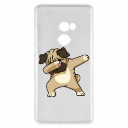 Чохол для Xiaomi Mi Mix 2 Pug Swag