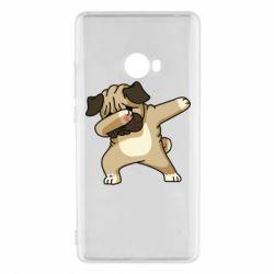 Чохол для Xiaomi Mi Note 2 Pug Swag