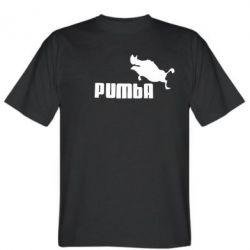 Футболка Pumba