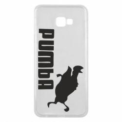 Чохол для Samsung J4 Plus 2018 Pumba