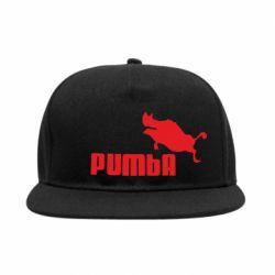 Снепбек Pumba