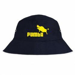 Панама Pumba