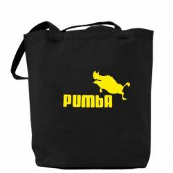 Сумка Pumba