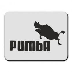 Коврик для мыши Pumba