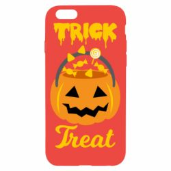 Чохол для iPhone 6/6S Pumpkin basket for sweets