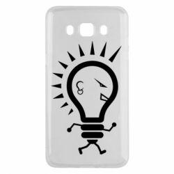 Чохол для Samsung J5 2016 Punk3