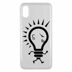 Чохол для Xiaomi Mi8 Pro Punk3