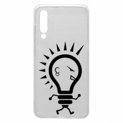 Чохол для Xiaomi Mi9 Punk3