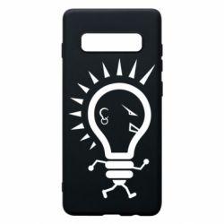 Чохол для Samsung S10+ Punk3