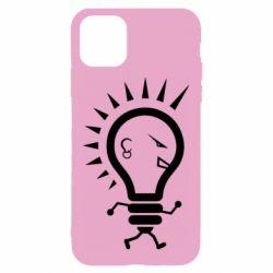 Чохол для iPhone 11 Punk3