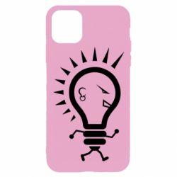 Чохол для iPhone 11 Pro Punk3