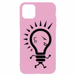 Чохол для iPhone 11 Pro Max Punk3