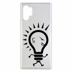 Чохол для Samsung Note 10 Plus Punk3