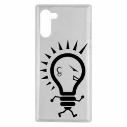 Чохол для Samsung Note 10 Punk3