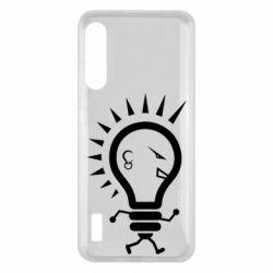 Чохол для Xiaomi Mi A3 Punk3