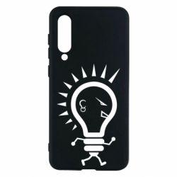 Чохол для Xiaomi Mi9 SE Punk3