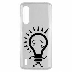 Чохол для Xiaomi Mi9 Lite Punk3