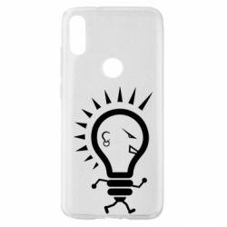 Чохол для Xiaomi Mi Play Punk3