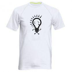 Чоловіча спортивна футболка Punk3