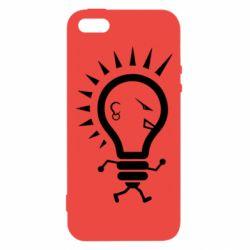 Чохол для iphone 5/5S/SE Punk3