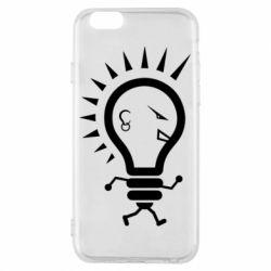 Чохол для iPhone 6/6S Punk3