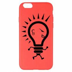 Чохол для iPhone 6 Plus/6S Plus Punk3