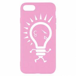 Чохол для iPhone 7 Punk3