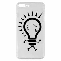 Чохол для iPhone 7 Plus Punk3