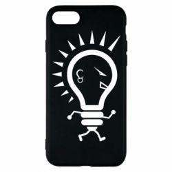 Чохол для iPhone 8 Punk3