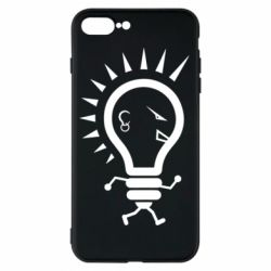 Чохол для iPhone 8 Plus Punk3