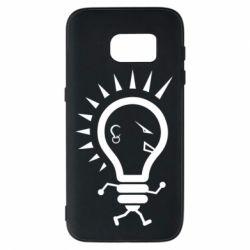 Чохол для Samsung S7 Punk3