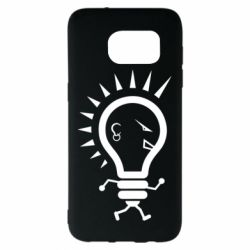 Чохол для Samsung S7 EDGE Punk3
