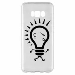 Чохол для Samsung S8+ Punk3