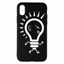 Чохол для iPhone X/Xs Punk3