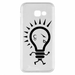 Чохол для Samsung A5 2017 Punk3