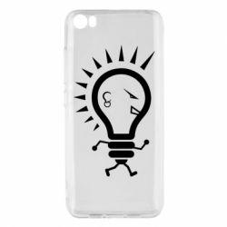 Чохол для Xiaomi Mi5/Mi5 Pro Punk3