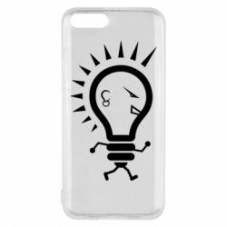 Чохол для Xiaomi Mi6 Punk3