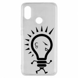 Чохол для Xiaomi Mi8 Punk3