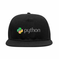 Снепбек Python