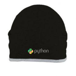 Шапка Python