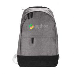 Рюкзак міський Python