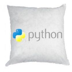 Подушка Python